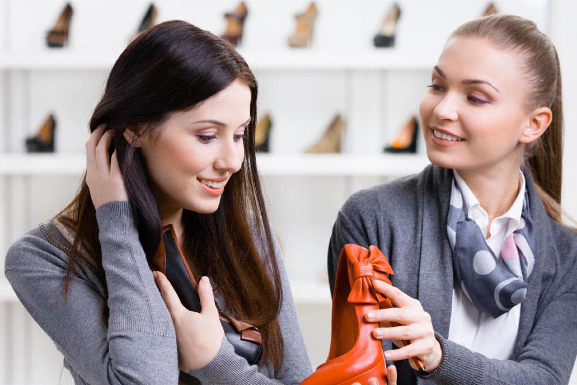 Giới thiệu đến khách hàng những mẫu mới và đẹp nhất của cửa hàng
