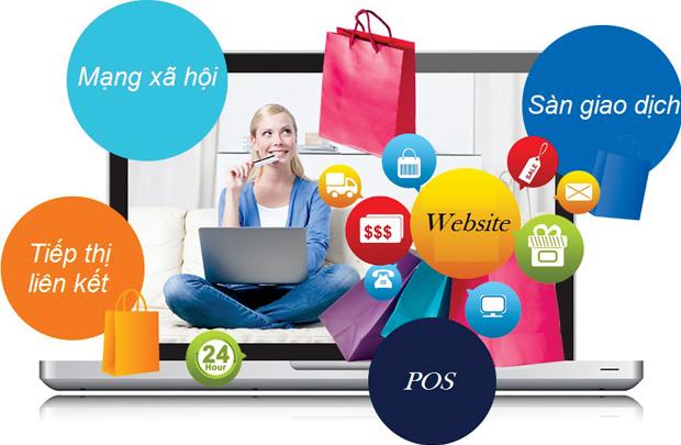 bán hàng đa kênh là gì?