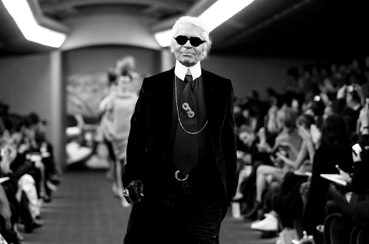Loạt ngôi sao thế giới bày tỏ niềm thương tiếc với huyền thoại thời trang Karl  Lagerfeld - Billboard Việt Nam