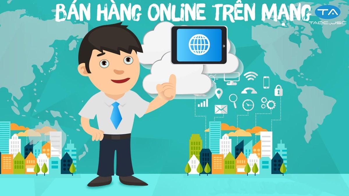 Kinh doanh online tốt nhất