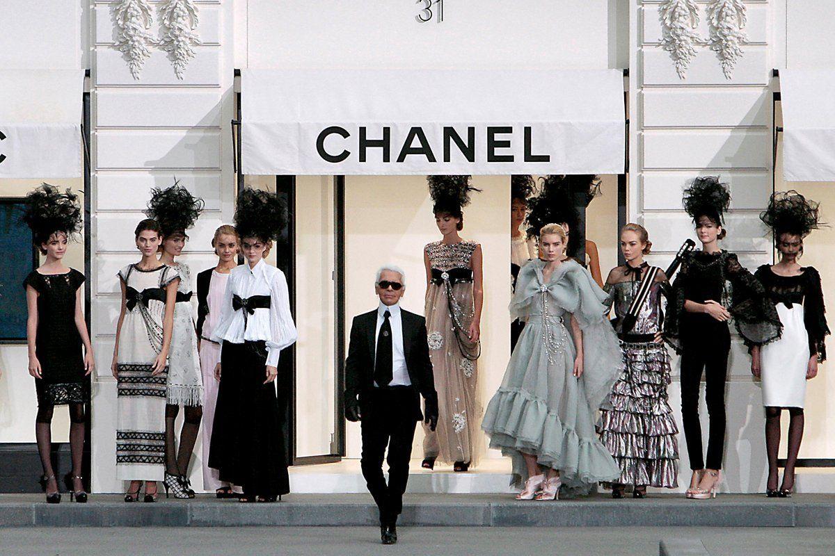 Chanel - Thương hiệu đẳng cấp hàng đầu thế giới ✅ CoCo Chanel