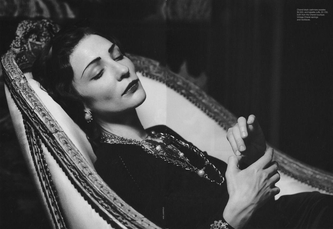 Coco Chanel – người viết huyền thoại | baotintuc.vn