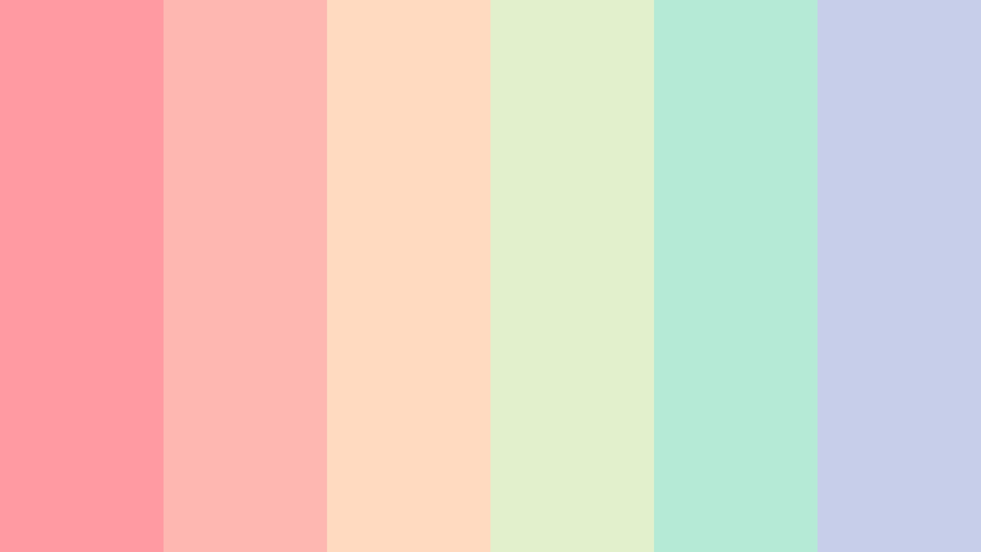 6 nguyên tắc giúp bạn mặc đẹp với tông màu pastel