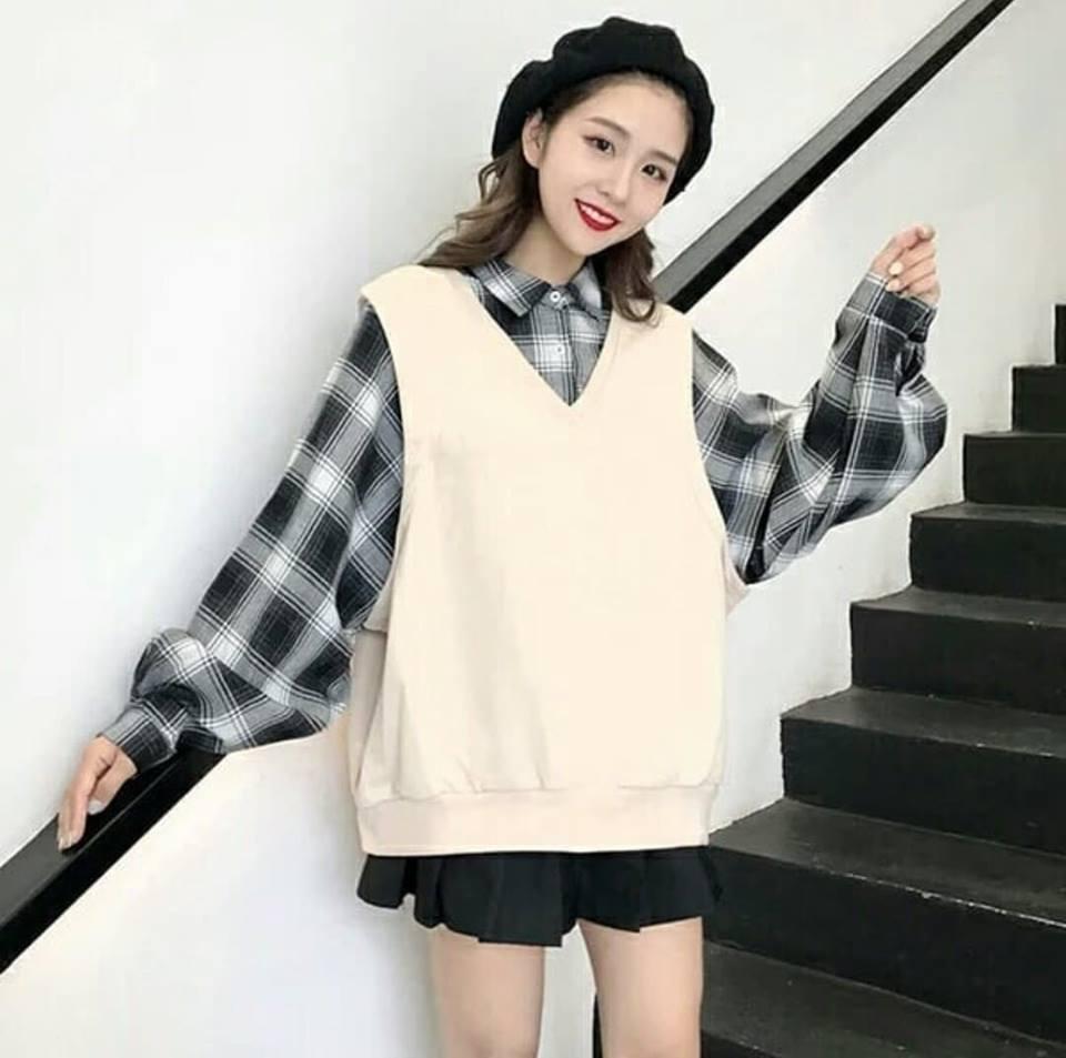 Phong cách Hàn Quốc nữ