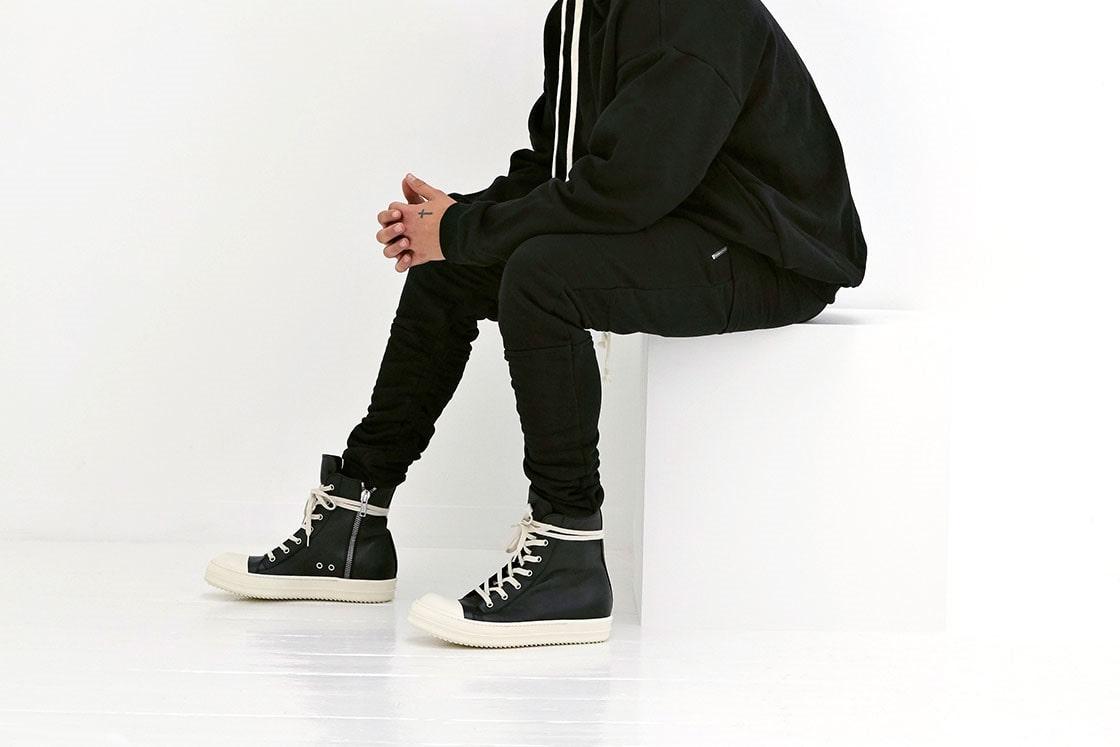 Phối đồ với giày