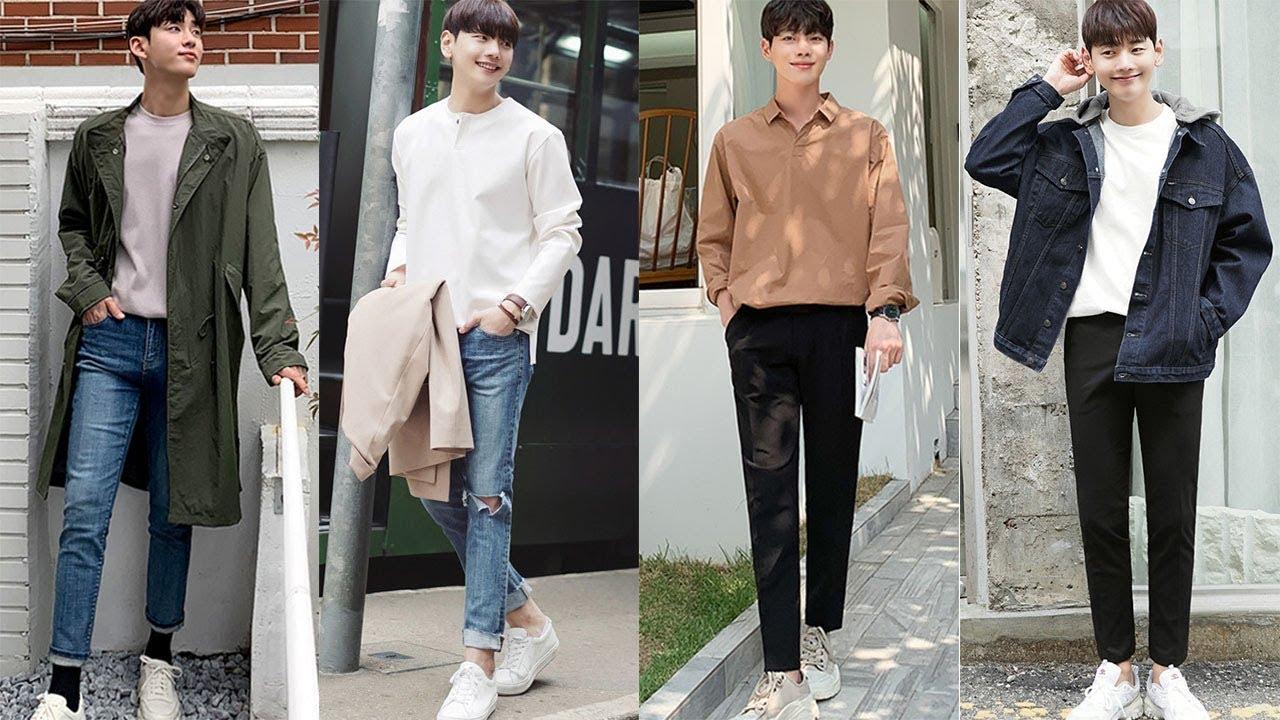 Phong cách Hàn Quốc