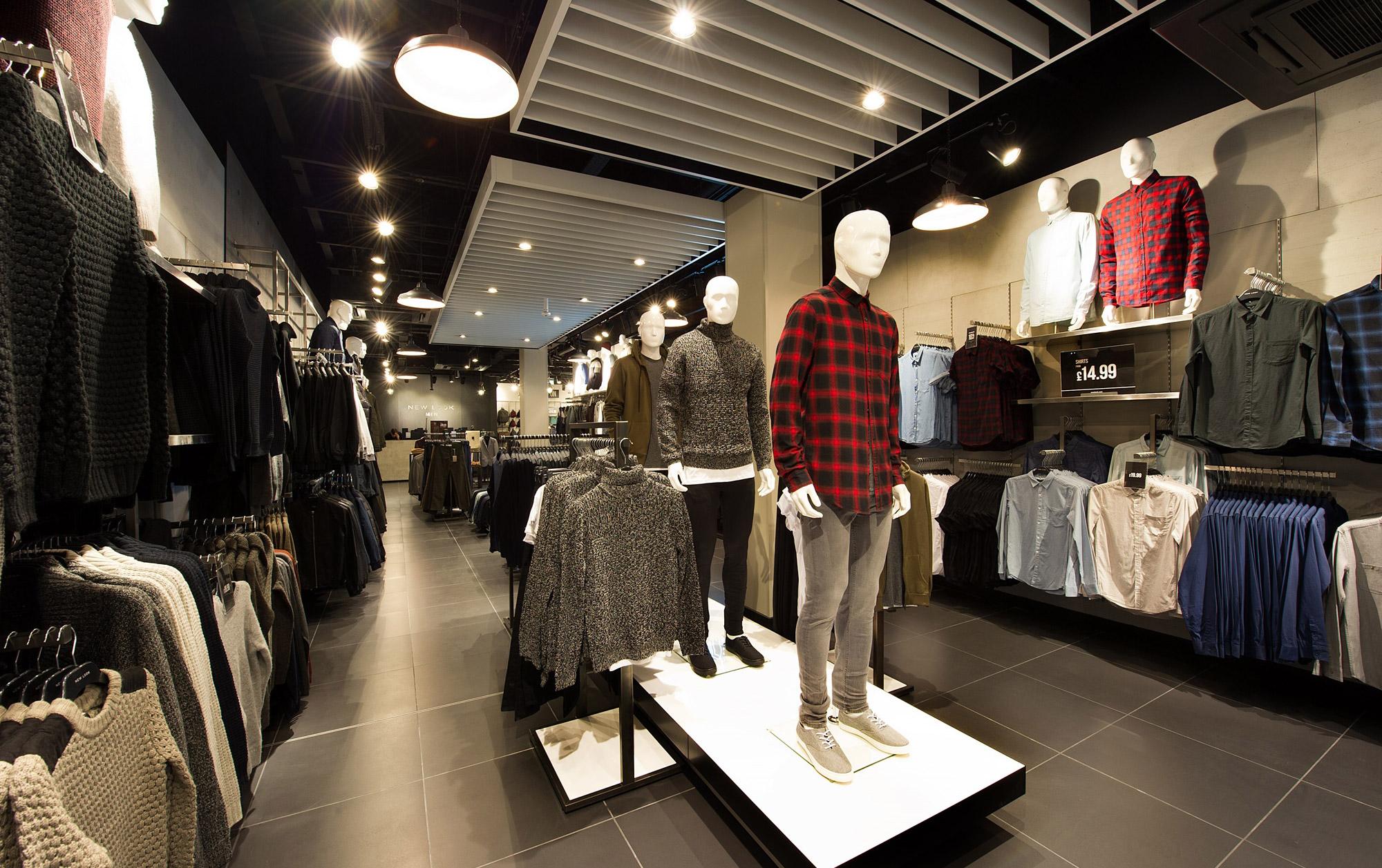 Kinh nghiệm mở shop thời trang nam - mình đã có doanh thu như thế nào? - Sỉ Thời  Trang Nam
