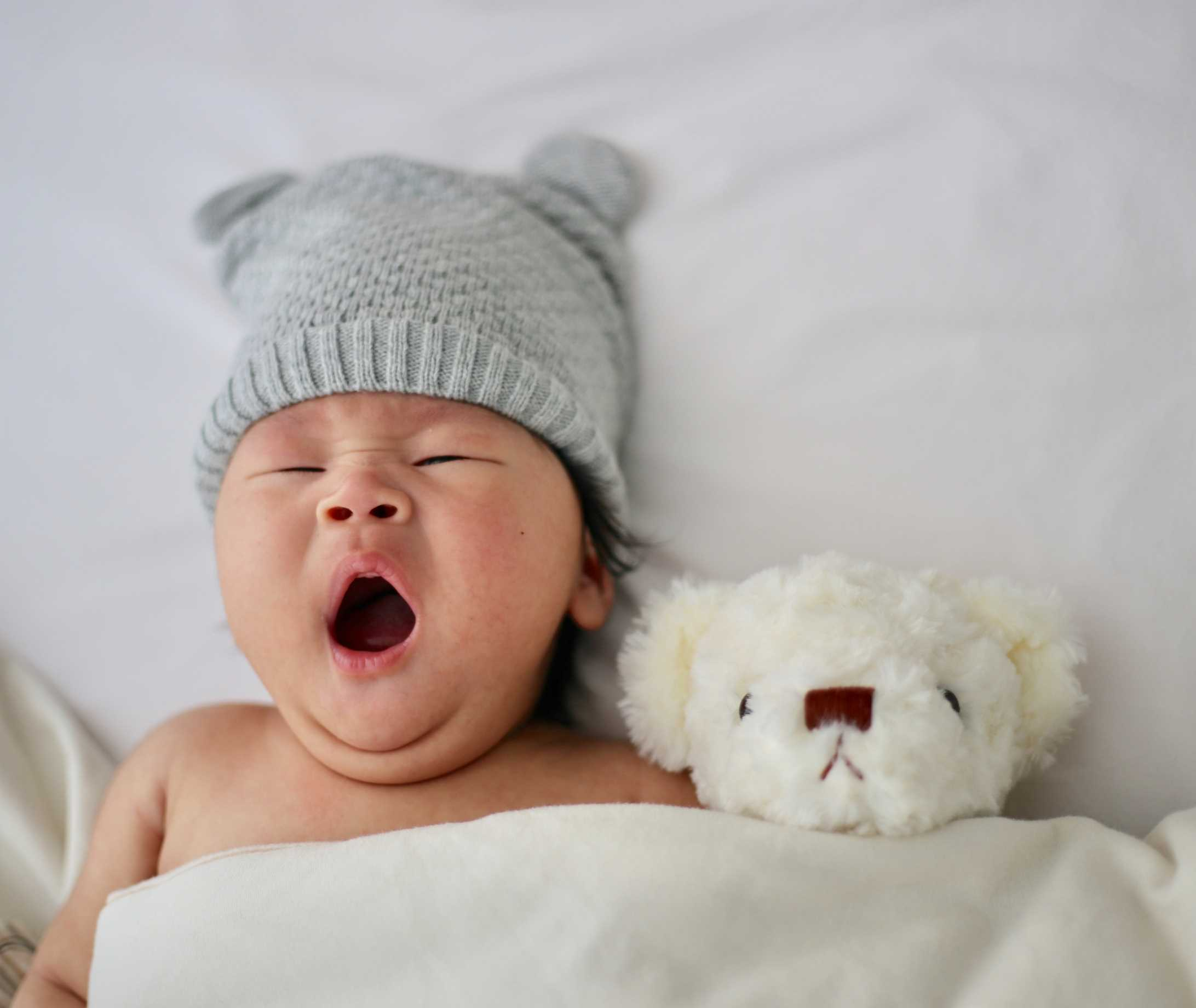 What baby names are Australian parents choosing this year? - McCrindle