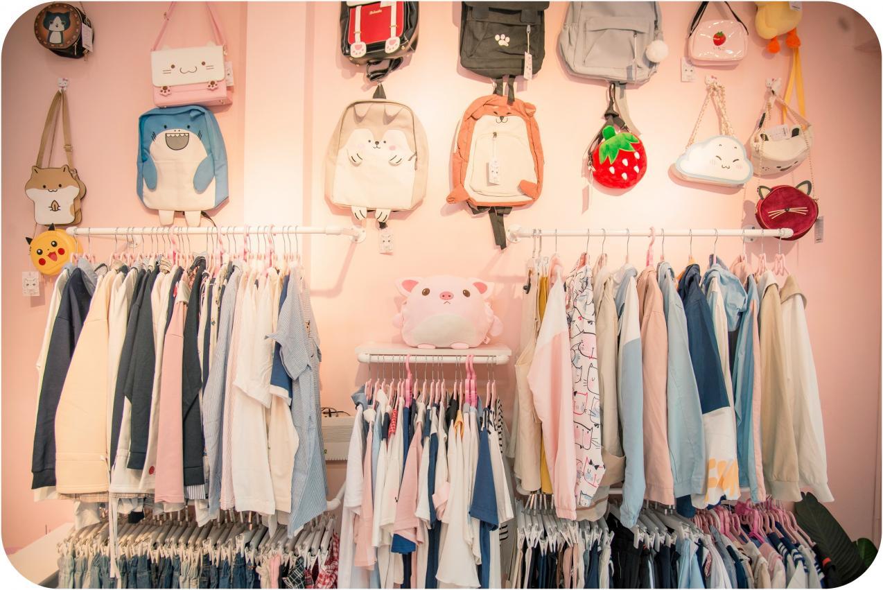 Skinny - Fashion Shop