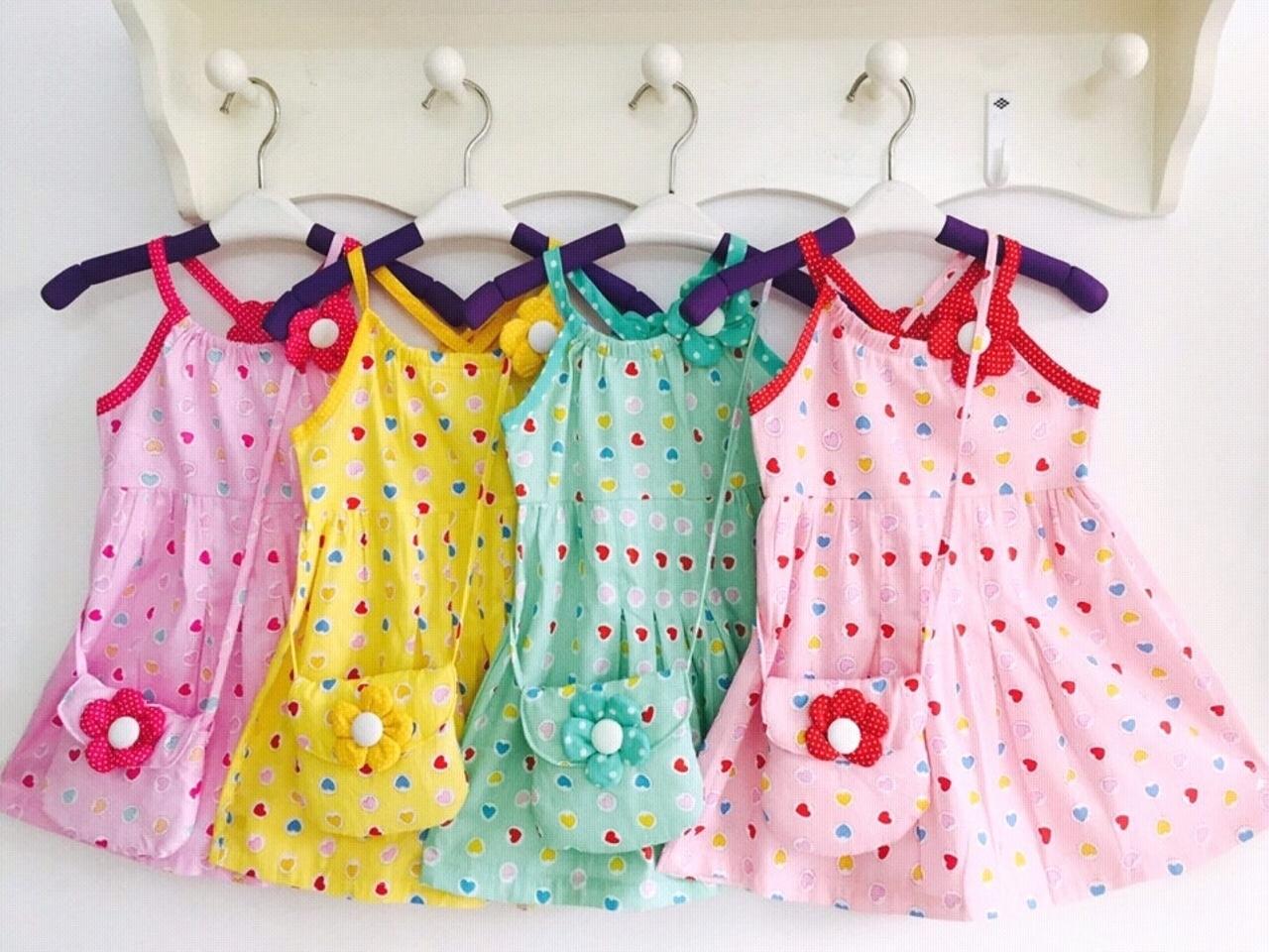Mở shop thời trang trẻ em uy tín
