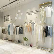 cách trang trí cửa hàng quần áo